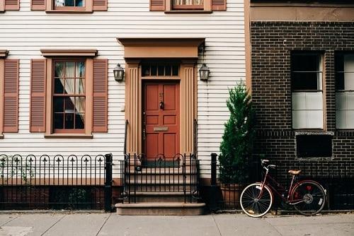 cómo restaurar una puerta de madera