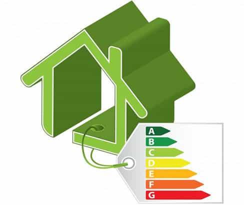 etiquetas de eficiencia energetica