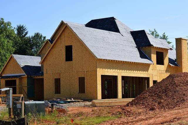Escoja el método adecuado para impermeabilizar el techo