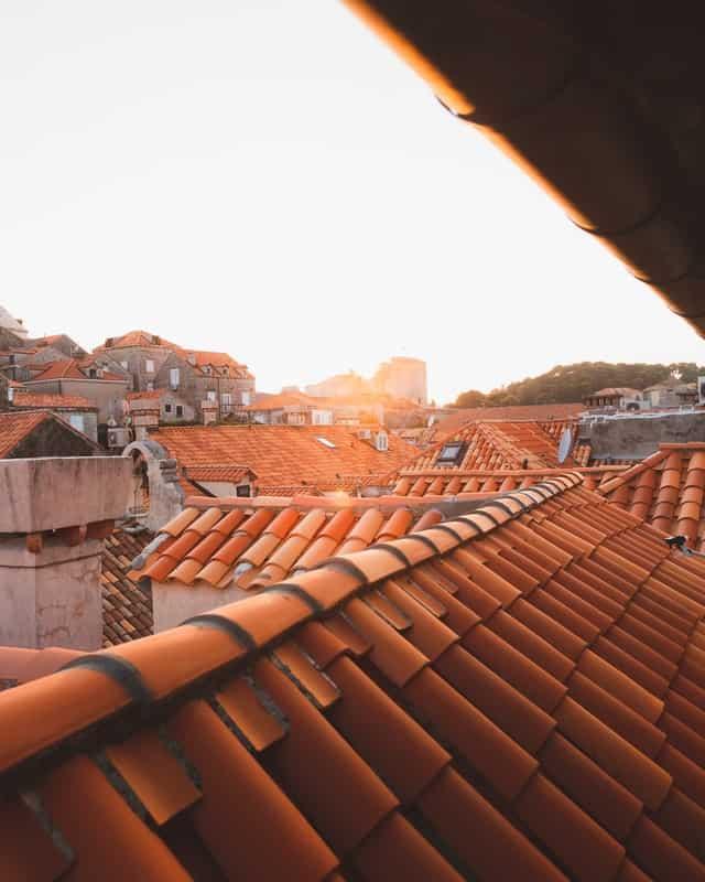 tipos de impermeabilizantes para el techo