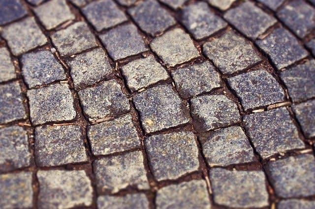 suelo para exteriores