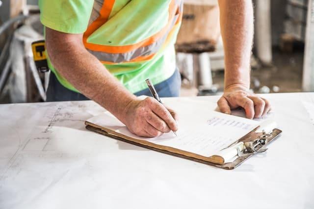 contratar empresa de construccion