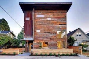 ideas para casas modernas