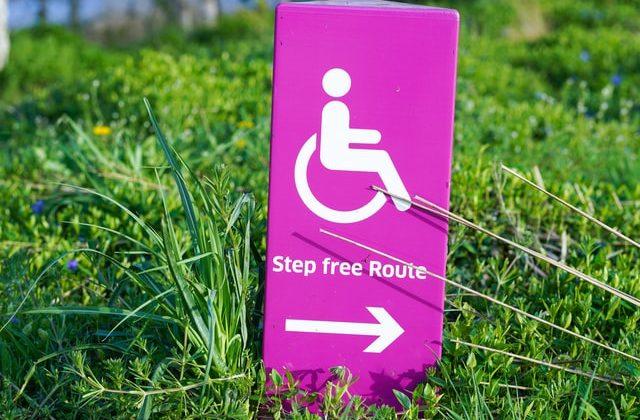 adaptar una vivienda para personas con discapacidad