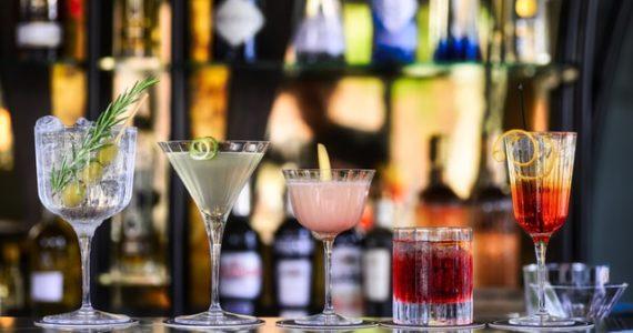 Consejos para tener un bar en casa