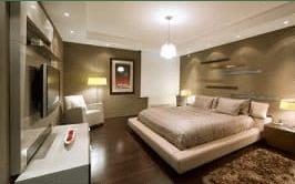 reforme su dormitorio en Madrid