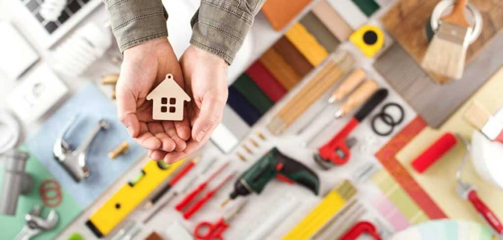problemas casa reparar usted mismo