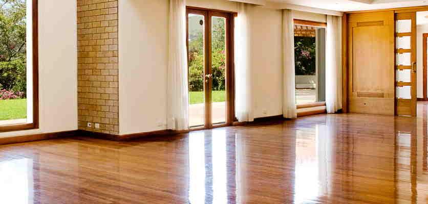 Claves para escoger las mejores maderas para reformas de su casa