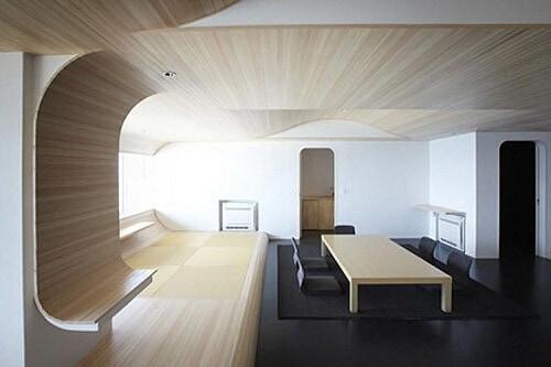 Uso de las líneas en la decoración de interiores