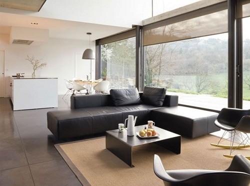 Cómo decorar su casa con un estilo moderno y funcional