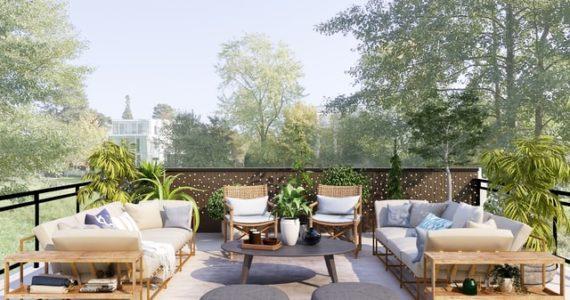 ideas para reformar la terraza