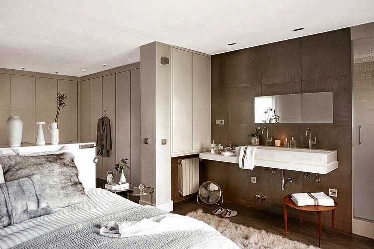 Ideas de reformas para dormitorios principales espaciosos