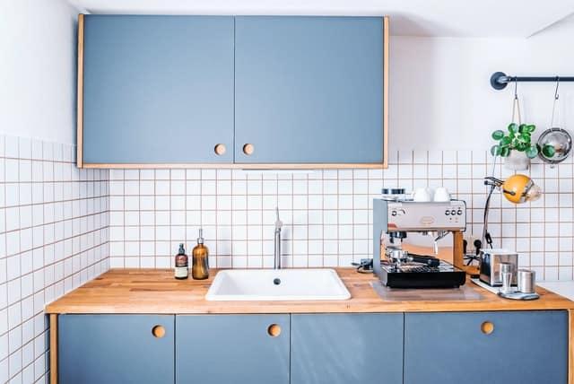 Pasos para hacer una reforma integral de su cocina