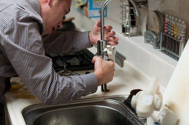 problemas comunes de fontaneria en casa
