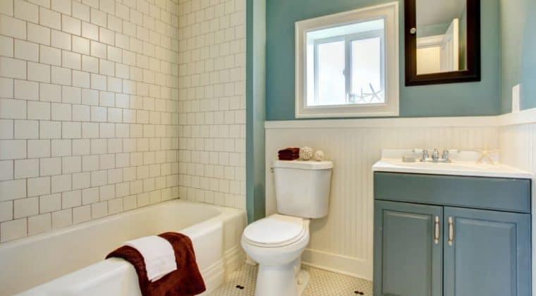Ideas y consejos para reformar baño