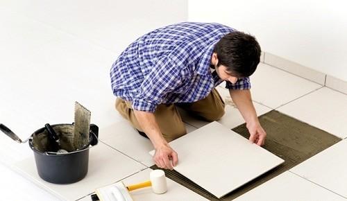 cambiar los suelos de la casa