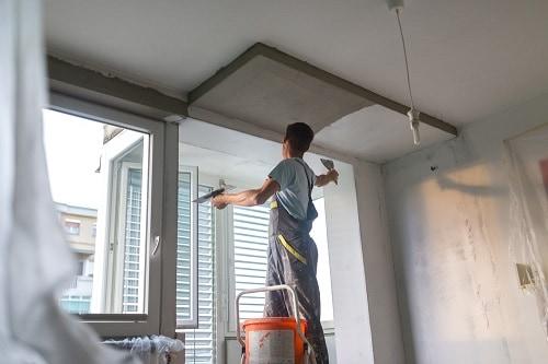 insonorizar paredes y techos