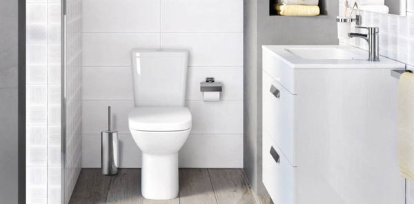 Recomendaciones para reformar un baño pequeño