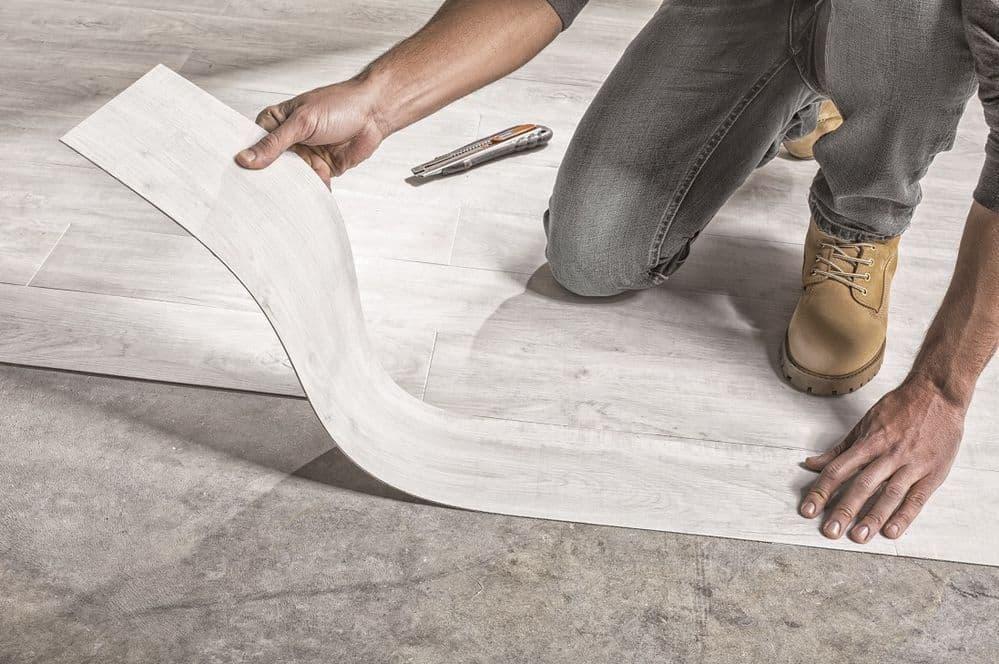 tipos de materiales para suelos de cocina