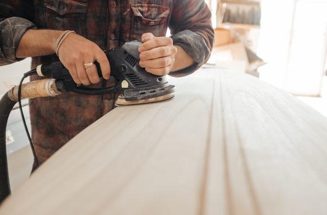 Cuidados básicos para la madera de exterior