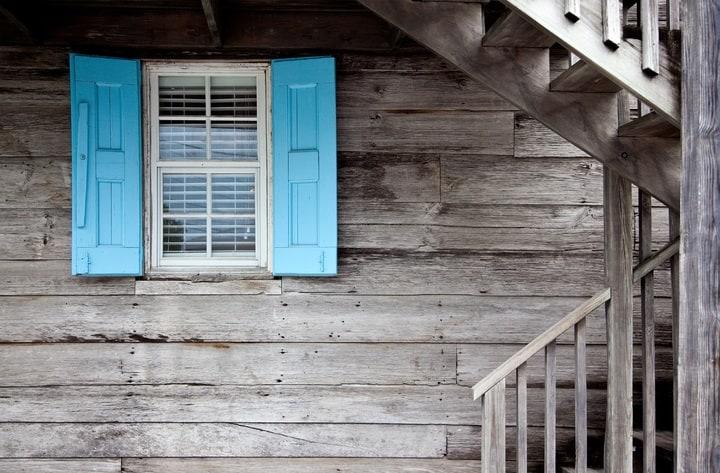 cuidar madera exterior