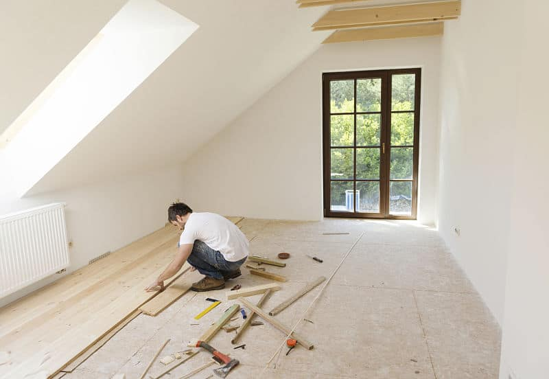 Comprar una vivienda nueva o para reformar