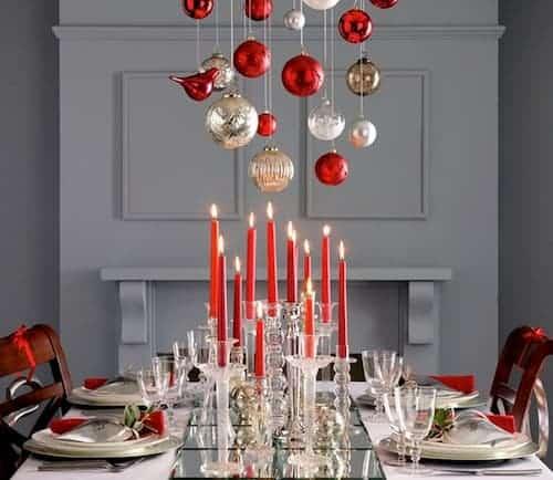 Ideas para decorar su casa de Navidad