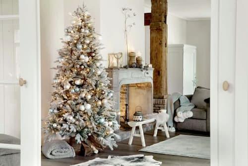 Ideas rápidas y fáciles para decorar su casa de Navidad