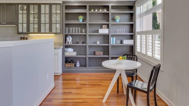 Tendencias en el diseño de muebles de cocina