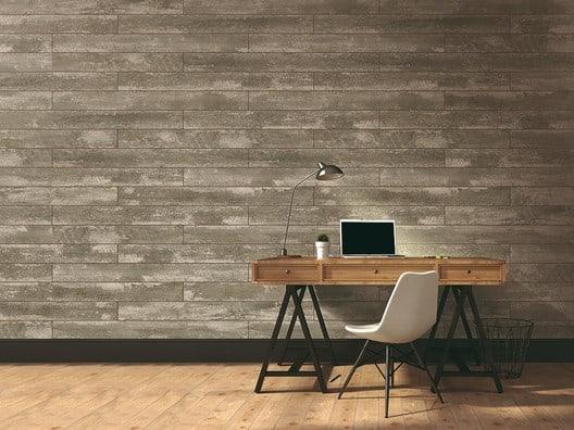 tipos de revestimientos para paredes interiores