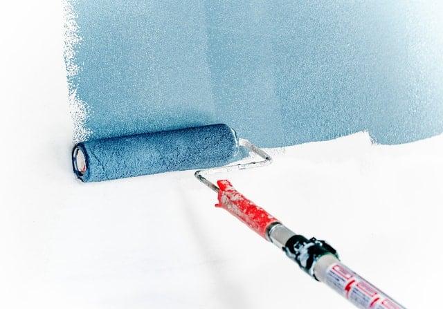 usar pintura tiza