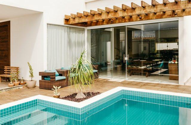 consejos para construir una piscina en su casa