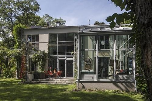 ampliaciones de casas hacia el exterior