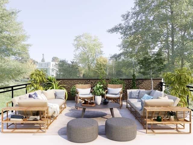 consejos para renovar su terraza