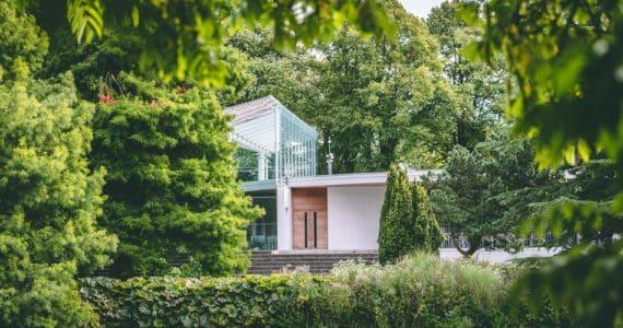 proyectos de casas modernas