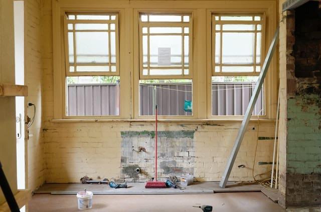 que tener en cuenta para reformar un piso antiguo