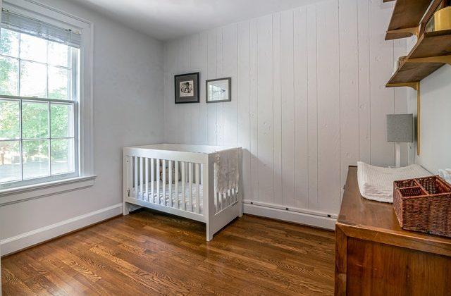 Consejos para preparar la habitacion del bebe