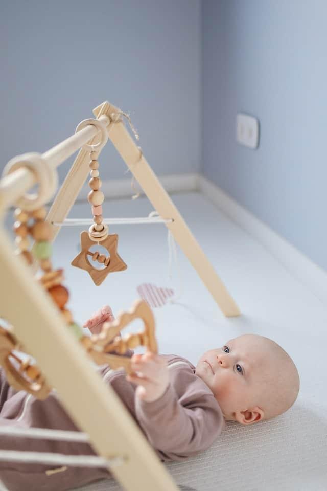 dormitorio del bebe