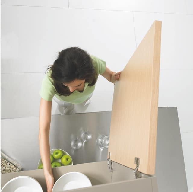 materiales faciles de limpiar